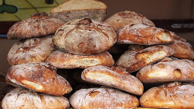 A spanyolok különleges kovászos kenyere, a pan gallego