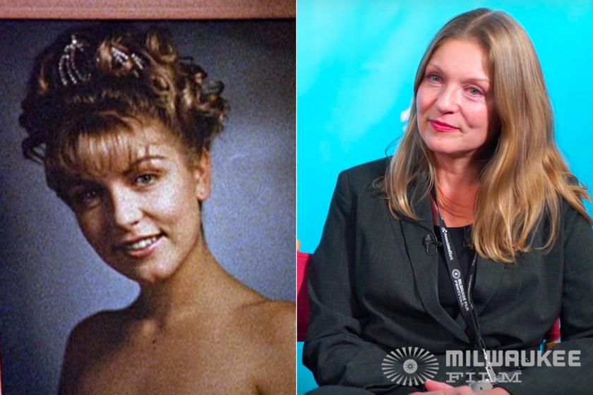 Az 53 éves Sheryl Lee játszotta a tragikusan meggyilkolt Laura Palmert. A ma is aktívan dolgozó színésznőt könnyen felismerik a sorozat rajongói.
