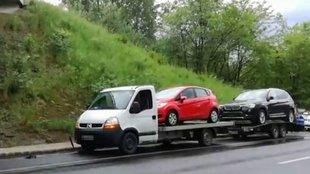 Szerbek viszik a magyar használt autókat