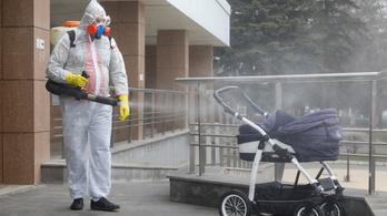 Félelemrezsim a fejünkben: a járványnál működik, a klímánál még nem