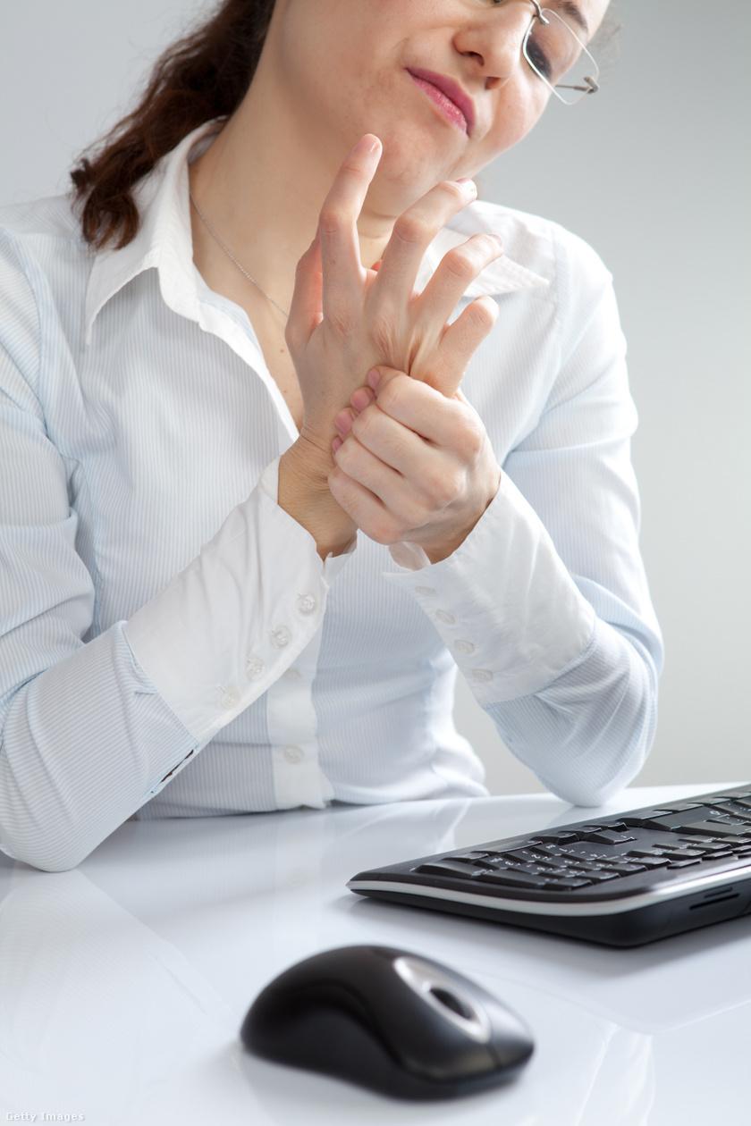 az 1. fokú rheumatoid arthritis kezelése