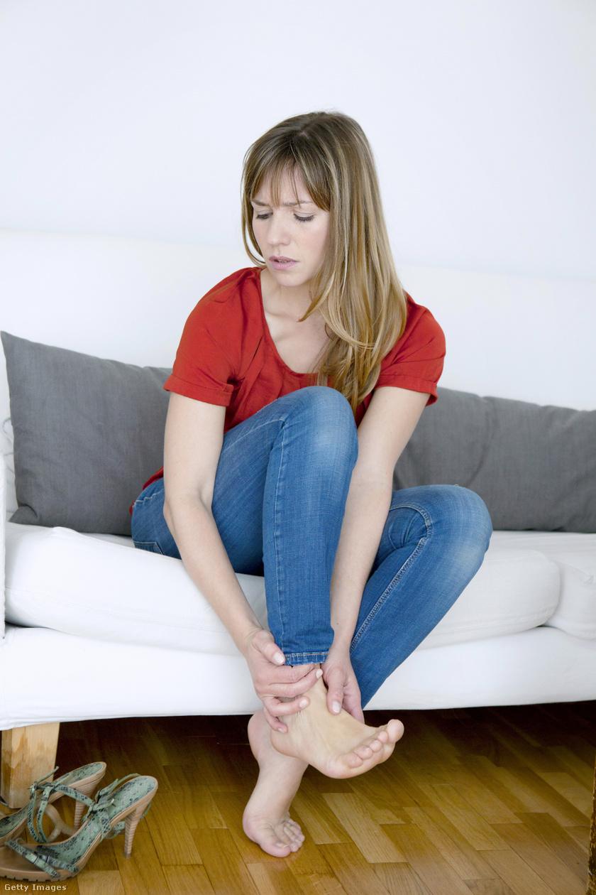 lábfájdalom 1