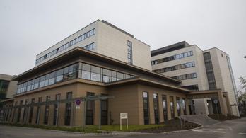 Kiürítik a gyulai Pándy Kálmán kórházat, járványkórház lesz
