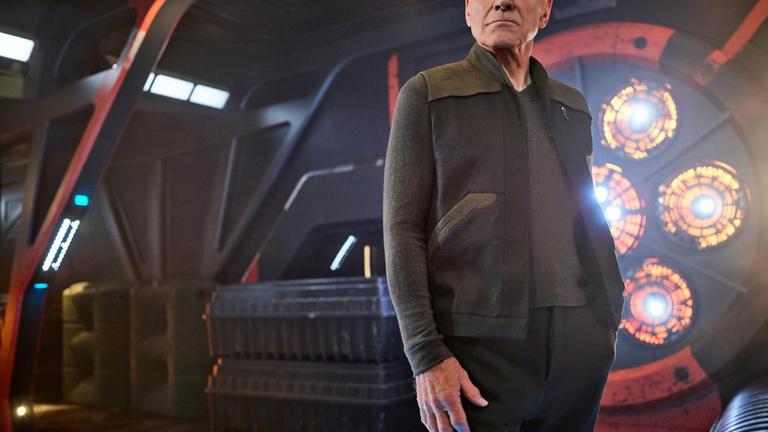 Hagyni kellett volna Picard kapitányt tisztességben megőszülni