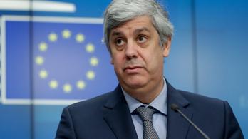 540 milliárd eurós mentőcsomagban állapodtak meg az eurózóna pénzügyminiszterei