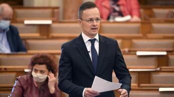 Szijjártó: A CNN álhírt terjeszt Magyarországról, a magyar megoldásnál nincs is demokratikusabb