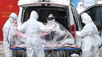 Koreai tudósok szerint újra aktívvá válhat a vírus a gyógyultakban