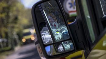 Újabb 12 halálos áldozata van a koronavírusnak Magyarországon
