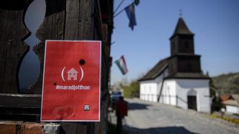 Szigorú polgármesterek: Magyarország bezárkózik húsvétra