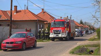 Hároméves gyerek vesztette életét egy ceglédi tűzben