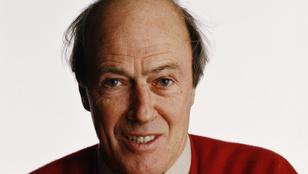 Kémből lett gyerekkönyvíró: Roald Dahl meghökkentő élete