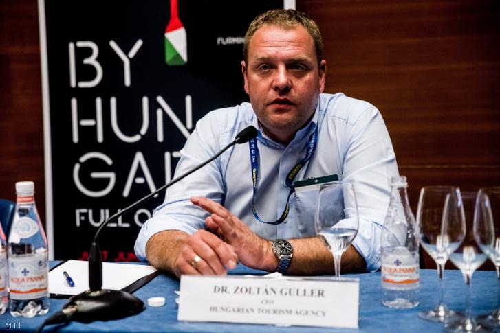 Guller Zoltán