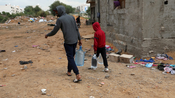 Az ENSZ elítéli Tripoli vízellátásának elvágását