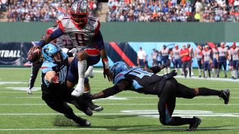 A koronavírus bedöntötte az NFL előszobáját