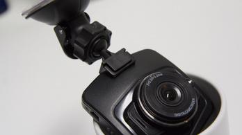 Volt egy szerencsés baleseted? Most kamerát adunk cserébe!