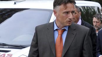 A vizsgálat szerint nem hibázott a kirúgott székesfehérvári kórházigazgató