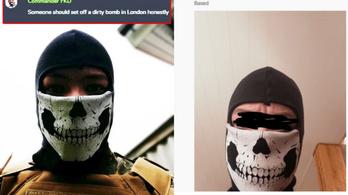 Tizenhárom éves észt fiú irányított egy merényletekre készülő neonáci csoportot