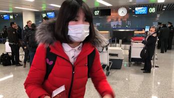 Észak-Korea egyetlen fertőzöttet sem ismer el, de azért szigorítják az intézkedéseket