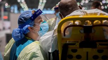 Koronavírus: túl az 1,7 millión a fertőzöttek száma