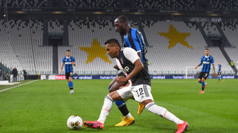 2021-ig zárt kapusak lehetnek az olasz Serie A meccsei