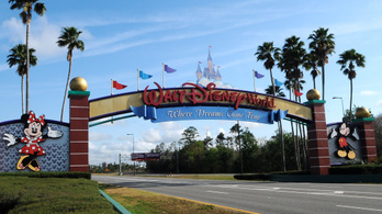 43 ezer munkatárs fizetését nem fizeti tovább a Disney World