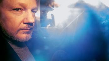 Julian Assange-nak titokban két gyereke is született, míg az ecuadori követségen élt