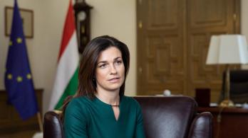 Varga Judit: A különleges jogrendnek vége lesz, amint elmúlt a veszély