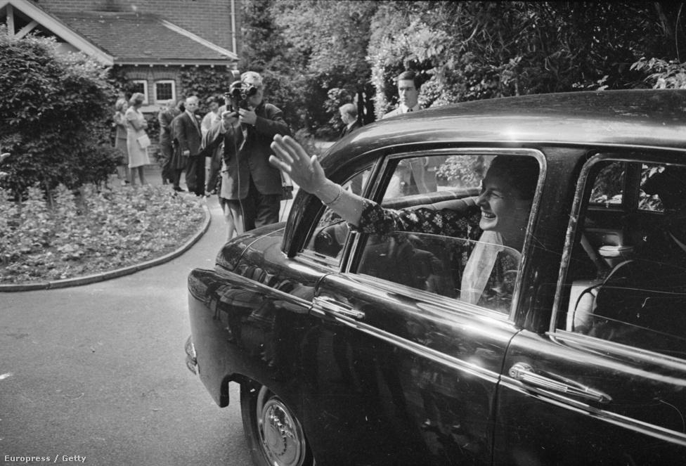 1965-ben Ingrid meglátogatta az Ockenden International jótékonysági szervezetet, ami eredetileg a világháború után árván maradt gyermekek megsegítésére jött létre. Később a szervezet a dél-keleti ázsiai és észak-afrikai menekültek felé is nyitott, befogadták a Vietnámból menekülőket is. Nagy támogatói közé tartozott még Peter Ustinov és Richard Todd is.