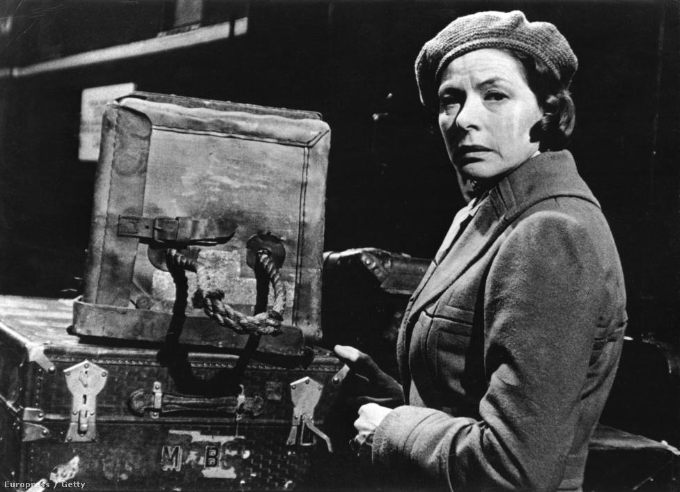 Az 1974-es Gyilkosság az Orient Expresszen című filmért Ingrid megkapta harmadik Oscar-díját. Az Agatha Christie klasszikusából forgatott moziban Michael York, Sean Connery, Anthony Perkins és Vanessa Redgrave is szerepelt. 1978-ban visszatért Svédországba, majd szerepelt élete első és egyetlen olyan filmjében, amit névrokona, Ingmar Bergman rendezett. Ez volt az Őszi szonáta, egyúttal sokak szerint egyik legjobb alakítása. A színésznőt a hetvenes évek végén megtámadta a rák, így az Őszi szonáta után már nem vállalat szerepet mozifilmben.