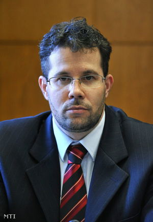 Ruthner Szabolcs, a Vetőmag Szövetség és Terméktanács ügyvezető igazgatója