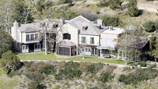 Ebbe a házba költözik Harry herceg és a családja