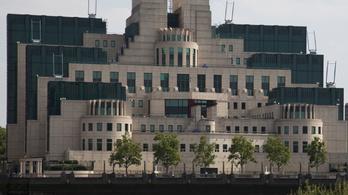 A brit hírszerzés szerint újra kell gondolni a Kínával való viszonyt a járvány után