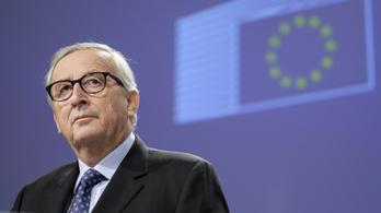 Juncker: Az EU-nak nevén kellett volna neveznie azt, amit Orbán csinál
