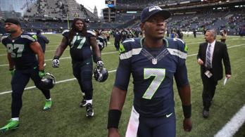 36 évesen, autóbalesetben meghalt a korábbi NFL-bajnok irányító
