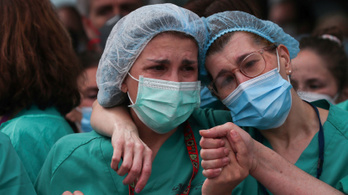 WHO: Ez a vírus tízszer halálosabb, mint a H1N1 volt 2009-ben