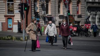 Magyar Nemzet: Változhat az időseknek járó idősáv a boltokban