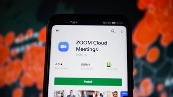 A fizetős ügyfelek kikerülhetik a Zoom kínai adatközpontját