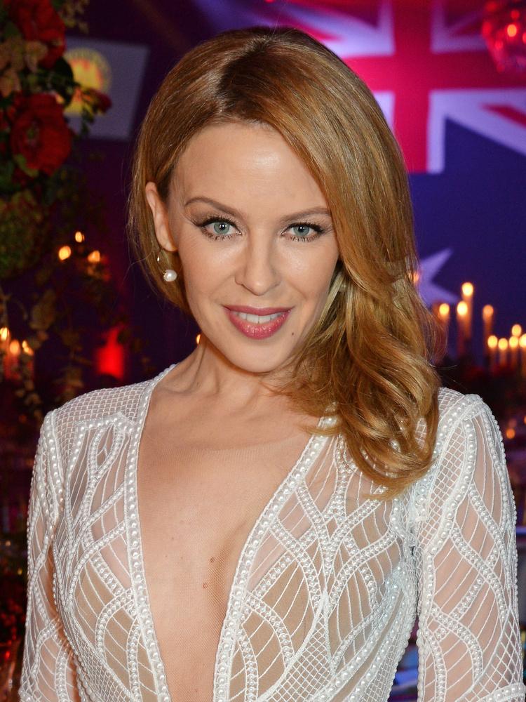 Kylie MinogueA popkultúra első Kylie-ja a vállfáktól irtózik