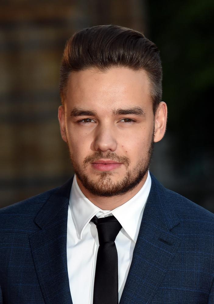 Liam PayneA One Direction egykori tagja a kanalaktól irtózik
