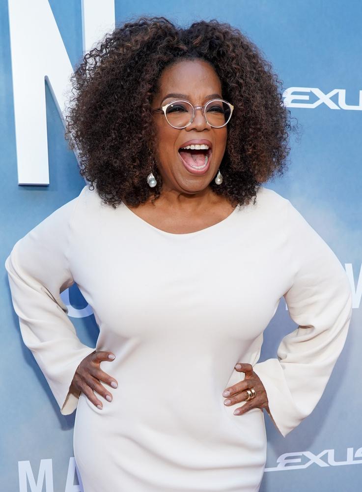 Oprah WinfreyA műsorvezető szintén gyermekkorából fakadóan gyűlölt meg valamit, ez pedig nem más, mint a rágógumi