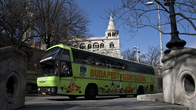 Nagyon sok buszsofőrt rúghatnak ki a következő hetekben