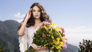 Kitalálja, kik a sztárszülei ennek a 15 éves modell-lánynak?