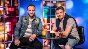 Mohácsi Norbert és Varga Balázs kezdik az Észbontók új évadát