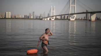 Kína biztonságosnak nyilvánította a járvány kitörési helyét, Vuhant
