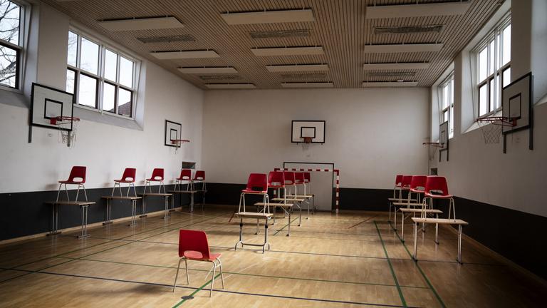 Európában már nem tabu az iskolák újranyitása