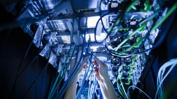 Ismét lehet pályázni szupergyors internetkapcsolat kiépítésére