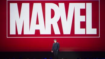 Digitálisan sem adja ki most a Marvel a képregényeit