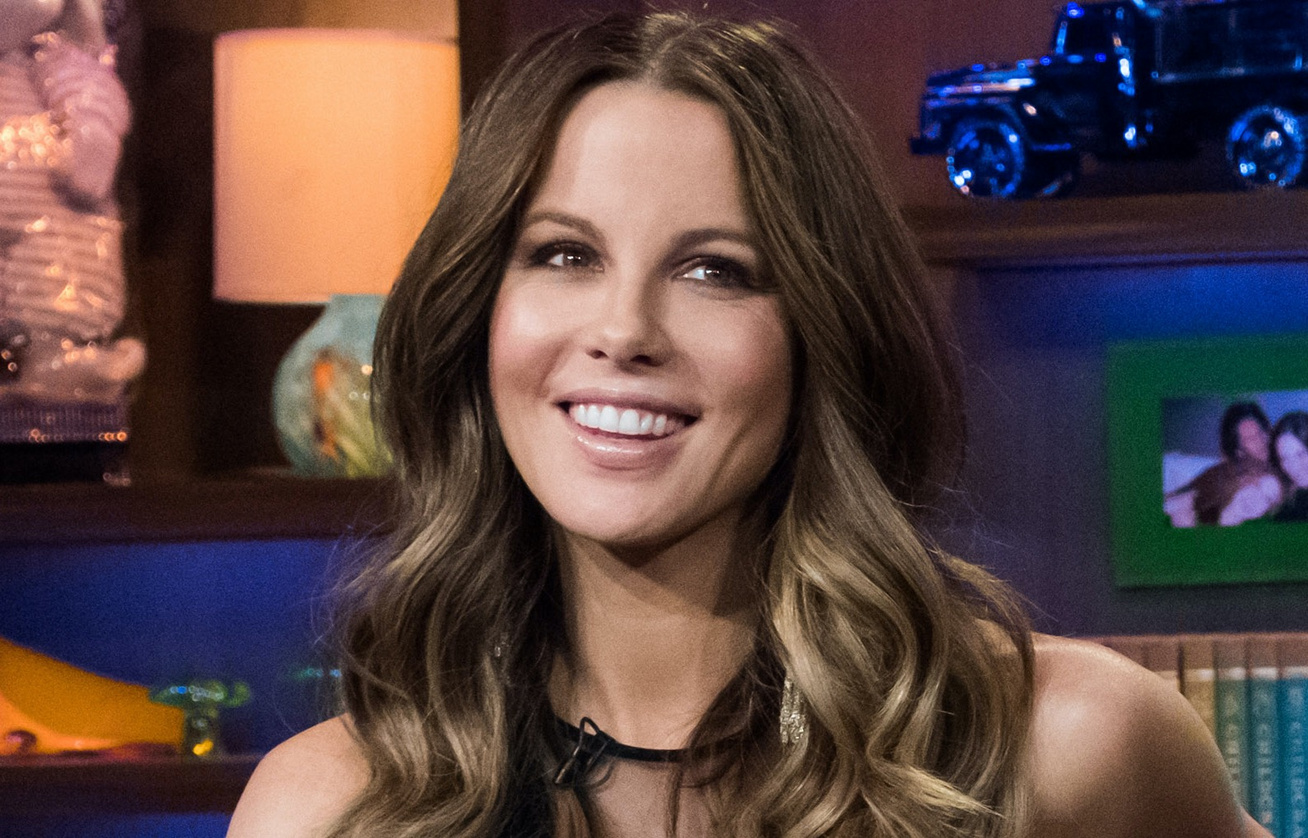 kate beckinsale cover
