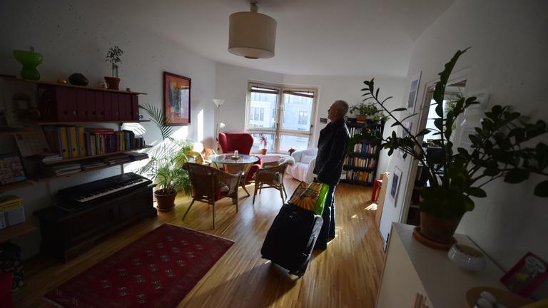 Már szállodai szobákat adnak ki hosszú távra