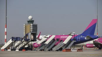 A Wizz Air már sejti, mikor pöröghetnek fel ismét az utazások